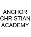 Anchor Christian Academy