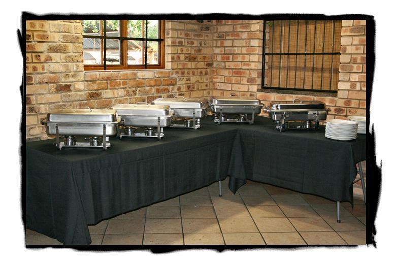Africater Pretoria Catering Company