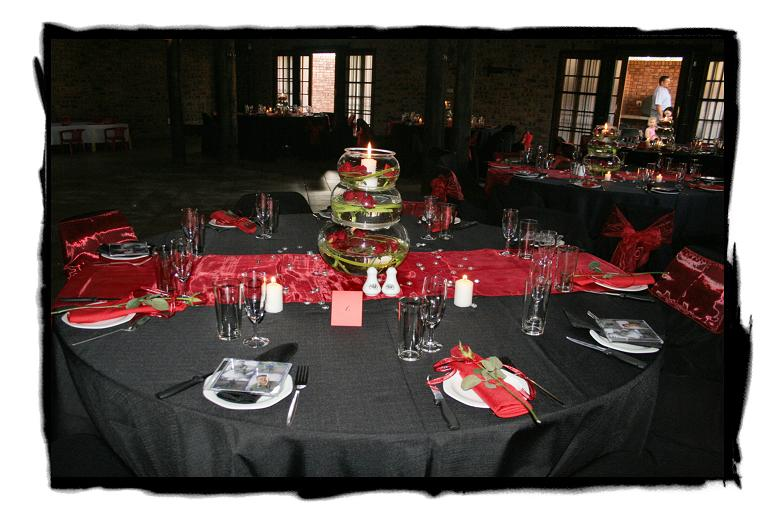 Africater Pretoria Catering Company