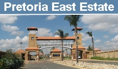 Pretoria East Estate Vacant Stand