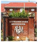 Afrikaanse Meisieskool