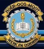Hoerskool Oos Moot