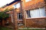 Garsfontein 3 bedroom duplex