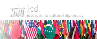 the Institute for Cultural Diplomacy