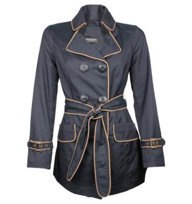 Trench Coat from Foschini