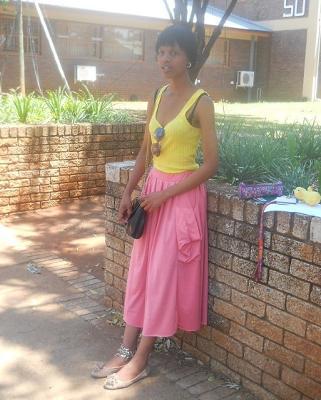 Africa Fashion Sense