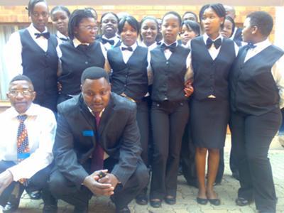 mobile event staff
