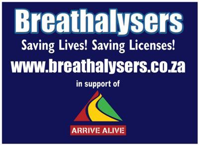 Alcohol Breathalysers CC