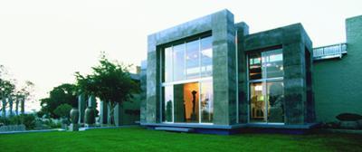 Anton Smit Sculpture Park Gallery