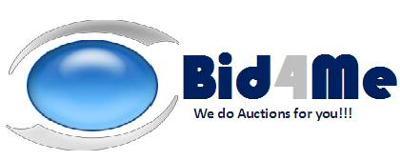Bid4Me Auction Services