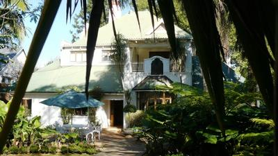 Birdwood Guest House, landmark of elegance and tranquility