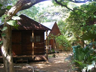 2 Sleeper Economy Cabin