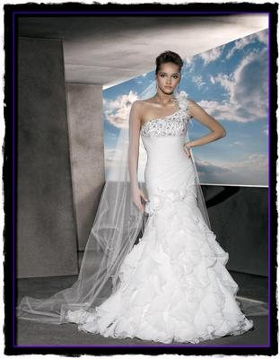 Breath OF Heaven Bridal Gowns