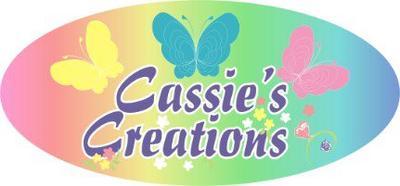 Cassie's Creations Logo