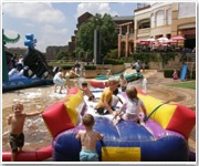 Centurion Mall Kids Entertainment