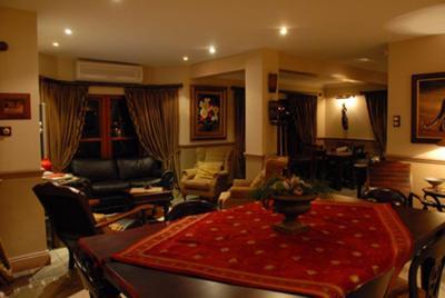 Chez Coetzer GuestHouse