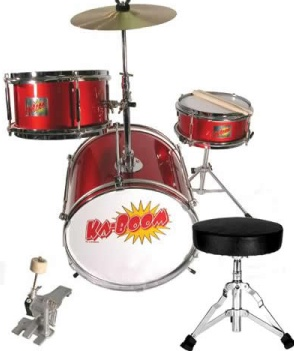 Children's Drum Sets