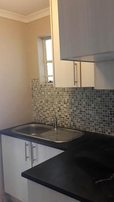 Colbyn Flat for Rent Kitchen