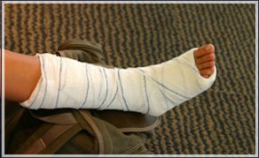 Colorado Springs Injury Lawyer