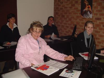 Corel Draw Training Pretoria