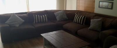 Couch For Sale L Shaped