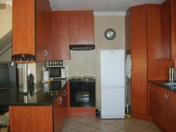 pretoria self catering accommodation