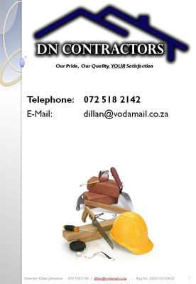 DN Contractors profile PG1