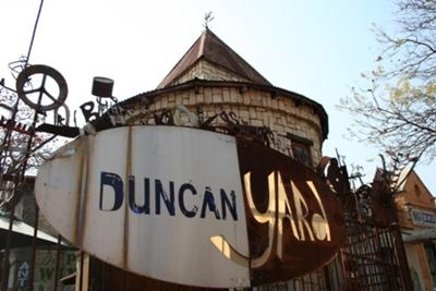 Duncan Yard, Hatfield