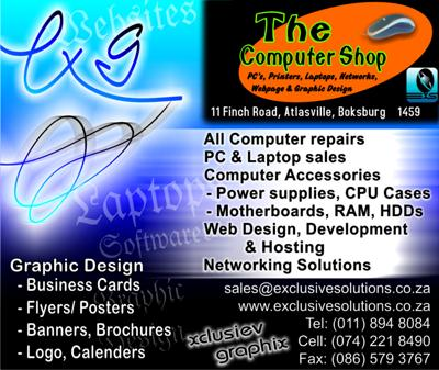 Exclusive it solutions computer software hardware graphic design business cards banners posters website design development hosting networking solutions reheart Choice Image