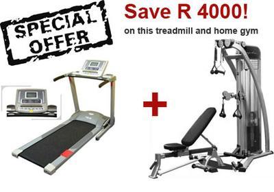 Treadmill Special
