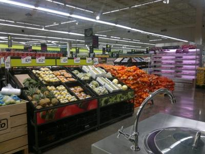 Foodco Supermarket at Game