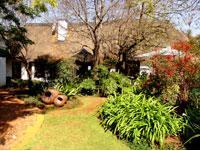 Greenwoods Lodge