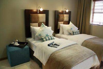 Hatfield, Pretoria Furnished Apartments