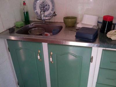 House urgent sale soshanguve block m for Kitchen units soshanguve