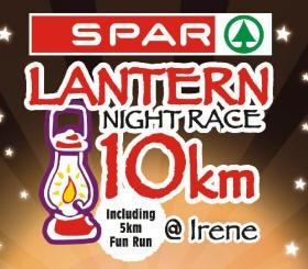 Irene Lantern Night Race