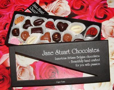 Our Boxed Chocolates