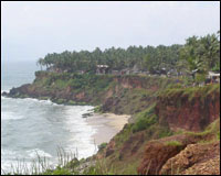 BEACH & CLIFF