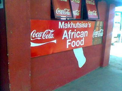 Makhutsisa's African Food