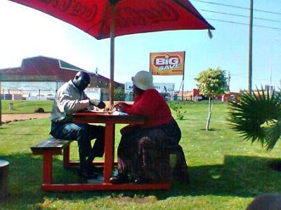 African Cuisine in Pretoria