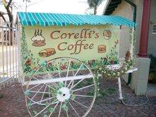 Mayville Pretoria Coffee Shop