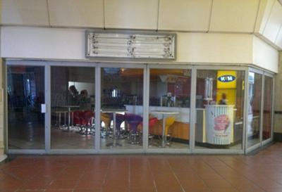 Milky Lane, Centurion Mall