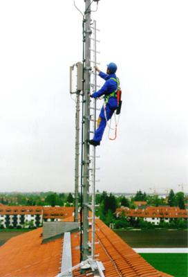 Safety Fall Arrest Systems
