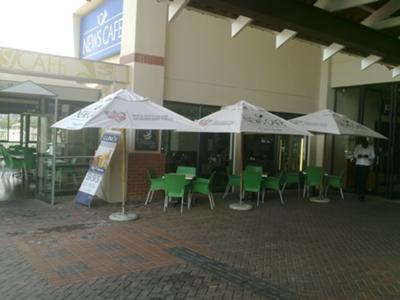 News Cafe Moreleta Park
