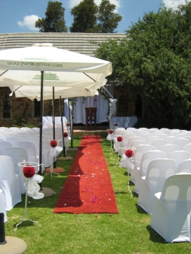 Olympus Stream Wedding and Conference Venue