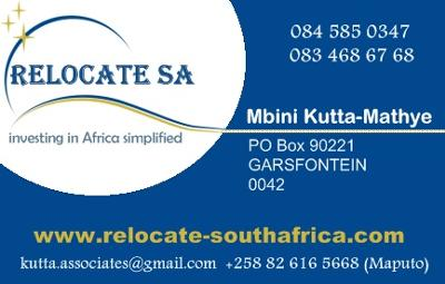 Relocate South Africa: Pretoria East Property