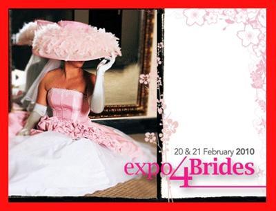 Pretoria Expo for Brides