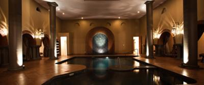 Pretoria L'Aquila Hydro and Day Spa