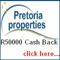 Pretoria property