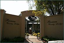 Riviera Varsity Lodge