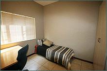 Lodge in Pretoria